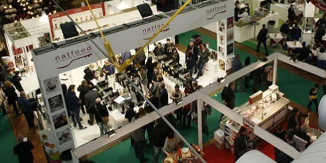 Balnearia e Tirreno CT accoppiata vincente alla Fiera di Carrara