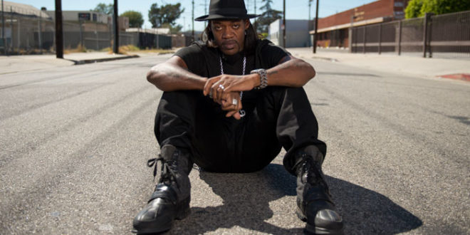 "Eric Gales: da oggi in radio ""Carry Yourself"", il nuovo singolo"