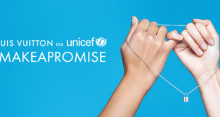 Louis Vuitton per UNICEF