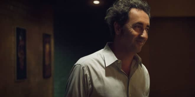 Paolo Sorrentino e Clive Owen portano al cinema la ri(e)voluzione di Campari Red Diaries
