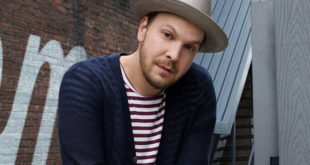 Gavin DeGraw live al Quirinetta di Roma in versione Unplugged