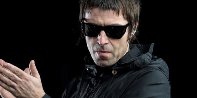 Liam Gallagher: in arrivo l'album da solista