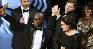 Oscar 2017 Moonlight di Barry Jenkins