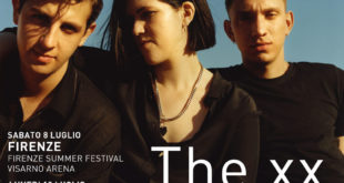 The xx: a grande richiesta due date estive in Italia