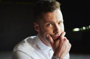 Calum Scott