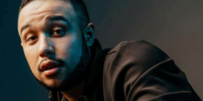 "Jax Jones e Raye festeggiano il disco d'oro per la loro hit ""You Don't Know Me"""