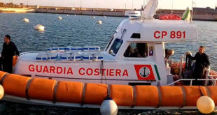 Guardia Costiera italiana