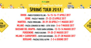 Streeat-Food Truck Festival
