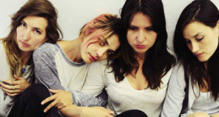 Warpaint: il quartetto californiano arriva finalmente in Italia