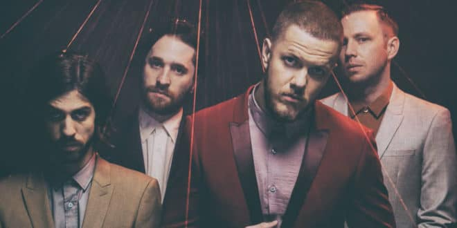 "Imagine Dragons: tornano con una nuova ballad inedita ""Next To Me"""