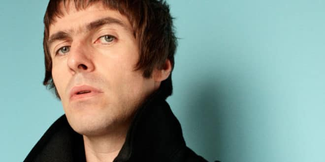 "Liam Gallagher e il suo debutto da solista con ""As You Were"""