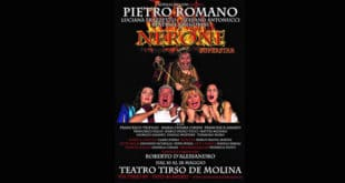 Nerone Superstar