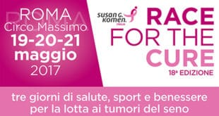 Race for the Cure 2017