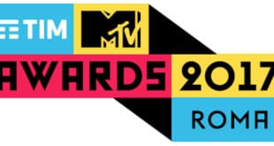 TIM MTV Awards 2017