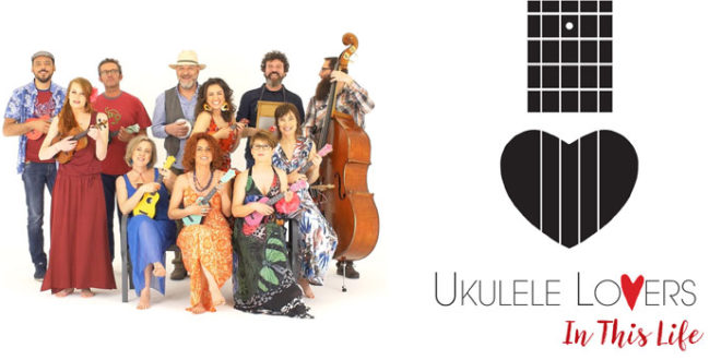 Ukelele Lovers