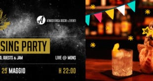 Mons Closing Party