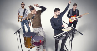 I ForJay in concerto a Frosolone, Isernia