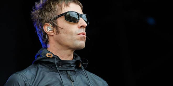 "Liam Gallagher: il 6 ottobre esce ""As You Were"", primo album solista"