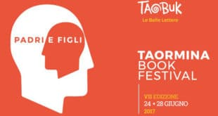 Taobuk Taormina International Book Festival
