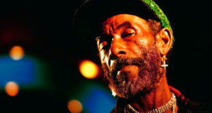 Lee--Scratch-Perry