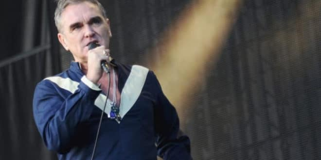 "Morrissey: in autunno esce il nuovo album ""Low in High-School"""