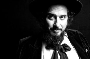 Vinicio Capossela