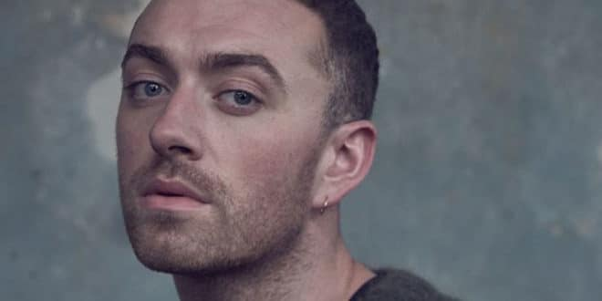 "Sam Smith con ""One Last Song"", da venerdì 15 dicembre in radio"