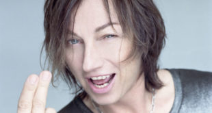 Gianna Nannini per due! Raddoppio di data al Mandela Forum di Firenze
