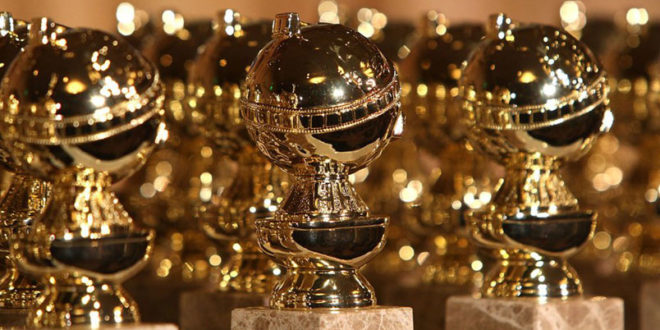 Golden Globe 2018: cinque nomination italiane