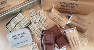 CioccolatoMilitare