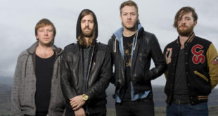 Imagine Dragons: annunciata l'unica data europea a Firenze il 2 giugno