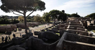 Ostia-come-Pompei