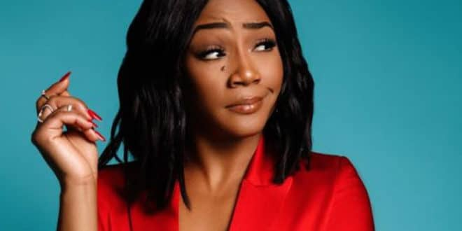 "Tiffany Haddish presenta gli ""MTV Movie & TV Awards 2018"""