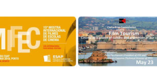 International Tour Film Festival