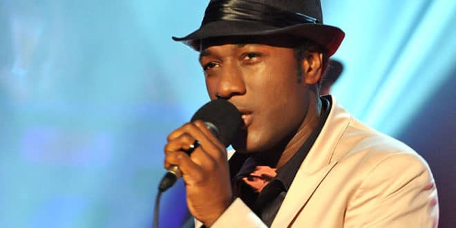 "Aloe Blacc: da venerdì 22 giugno in radio ""Brooklyn in the Summer"""