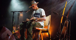 Locus Festival 2018: l'ultimo weekend con i live di Ben Harper e Rosalia de Souza