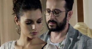"Fernando Alba: l'attrice Sara Cardinaletti protagonista del nuovo videoclip ""Nello stesso acido"""