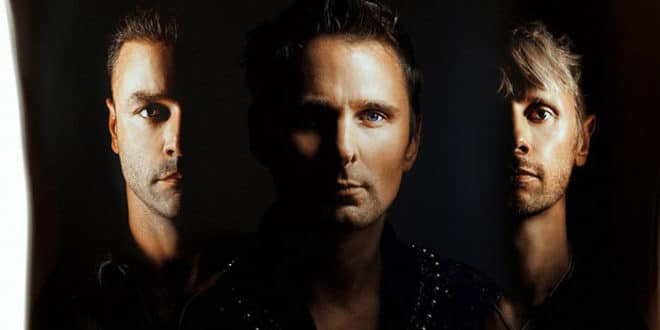 "Muse: in radio ""Something Human"", il nuovo singolo"