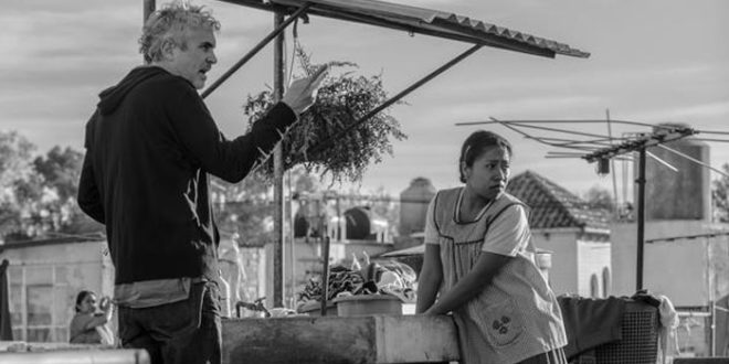"""Roma"" di Alfonso Cuaron in concorso a Venezia"