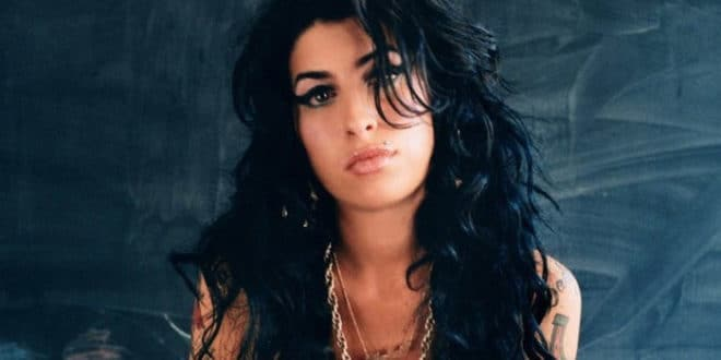 "Amy Winehouse: arriva il documentario ""Back To Black"""