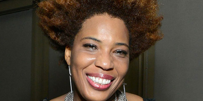 "Macy Gray: online il video di ""Sugar Daddy"""