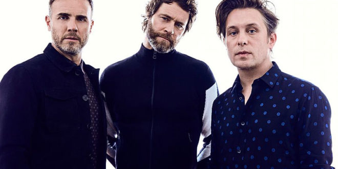 "Take That celebrano 30 anni di carriera: ""Odyssey"" il greatest hits in uscita il 23 novembre"