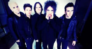 The Cure per il gran finale di Firenze Rocks