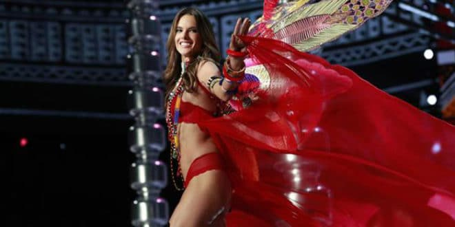 Victoria's Secret sbarca in Italia