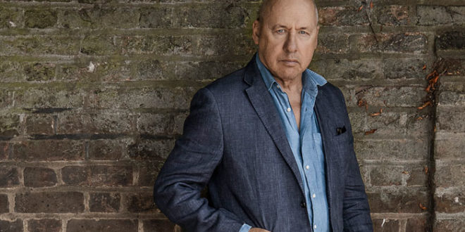 "Mark Knopfler: da oggi il nuovo album ""Down The Road Wherever"""