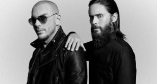 Rock in Roma 2019: annunciati i Thirty Seconds To Mars