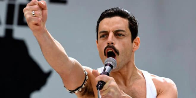 """Bohemian Rhapsody"" tra i 20 film più visti di sempre in Italia"