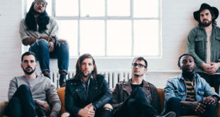 Welshly Arms in concerto in Italia per un'unica data estiva