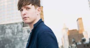James Blake torna in Italia per due show evento a Roma e Torino