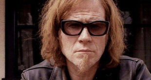 Mark Lanegan in concerto al Fabrique di Milano